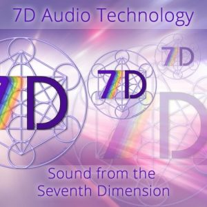 7D Audio – Sound from the Seventh Dimension